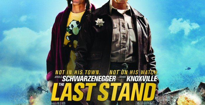 The-Last-Stand-UK-Quad-Poster
