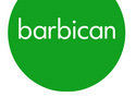 Barbican Logo Win Tickets to see Two Films at The Barbican this Weekend
