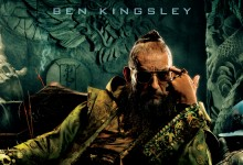 Iron Man 3 Character Poster Ben Kingsley e1361524912752 220x150 New Character Poster for Ben Kingsley's The Mandarin in Iron Man 3