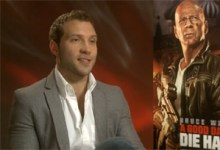Jai Courtney Die Hard 5 220x150 The HeyUGuys Interview: Jai Courtney talks A Good Day to Die Hard
