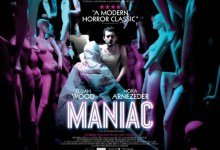 Maniac 220x150 New UK Trailer for Maniac with Elijah Wood