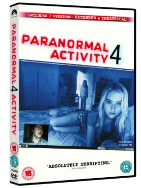 Paranormal Activity 4 DVD Boxset 487x650 Win Paranormal Activity 4 on DVD