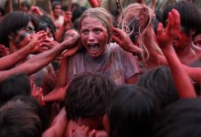 The Green Inferno 220x150 Blood Soaked First Image & Synopsis for Eli Roth's The Green Inferno