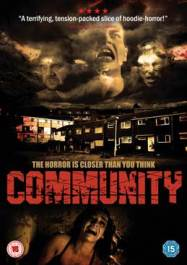 Community DVD Community DVD Review