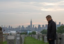 Dead Man Down 220x150 New Image & UK Trailer for Dead Man Down starring Colin Farrell and Noomi Rapace