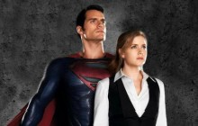 Henry Cavill and Amy Adams Man of Steel e1363178648369 220x140 New Image from Man of Steel Shows Amy Adams and Henry Cavill Posing