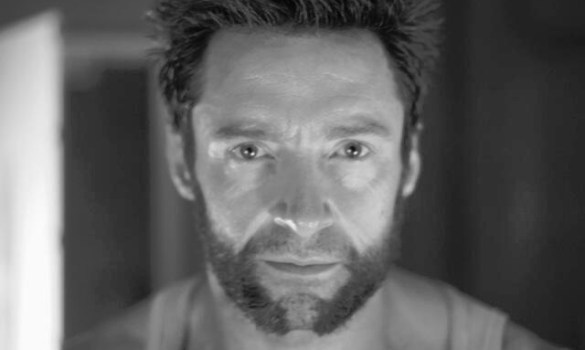 Hugh Jackman actor portrait for The Wolverine 585x350 The Wolverine Review