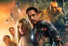 Iron Man 3 IMAX Poster e1364156955621 220x150 The Mandarin Terrorises in New TV Spot for Iron Man 3 – 'You'll Never See Me Coming'
