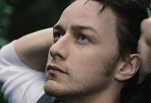James McAvoy 220x150 James McAvoy Updates on X Men: Days of Future Past, The Crow Reboot and Wanted 2