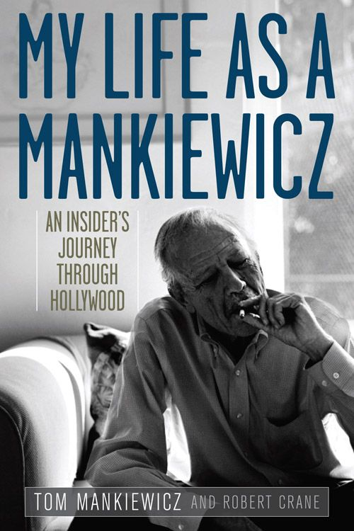 My life as a mankiewicz Reel Ink #2 Part 1   March 2013