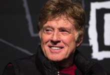 Robert Redford 220x150 Robert Redford in talks for Captain America: The Winter Soldier