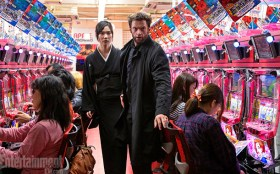 Tao-Okamoto-and-Hugh-Jackman-in-The-Wolverine