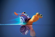 Turbo Poster 220x150 First Poster for DreamWorks' Turbo