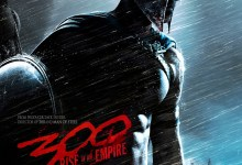 300 Rise of an Empire Poster 220x150 First Poster & Official Synopsis for 300: Rise of an Empire