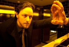 James McAvoy Filth 220x150 Red Band First Trailer and Poster for Filth with James McAvoy & Jamie Bell