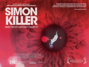 Simon Killer Poster 585x438 Simon Killer Review