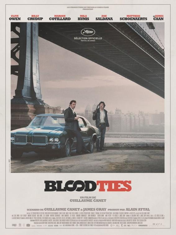 Blood-Ties-International-Poster