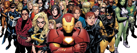 The Avengers 2 10 Superheroes Who Could Join the Team in The Avengers 2