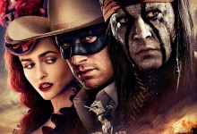 The Lone Ranger International Poster e1368136105497 220x150 New International Poster for The Lone Ranger with Armie Hammer & Johnny Depp