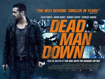 dead man down Dead Man Down Review