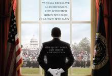The Butler Poster 220x150 First Poster for Lee Daniels' The Butler with Forest Whitaker
