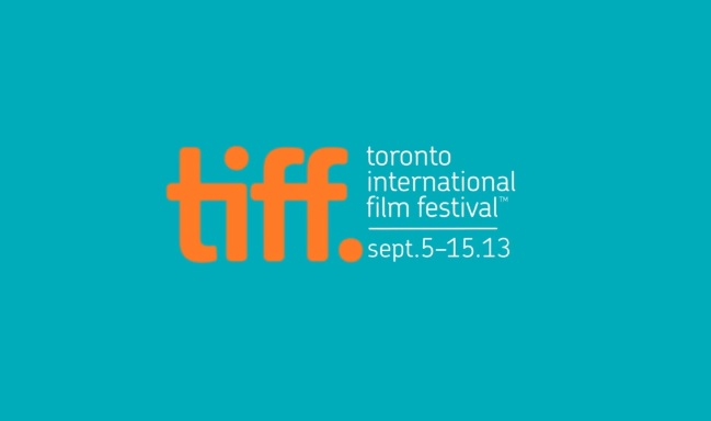 2013-Toronto-International-Film-Festival