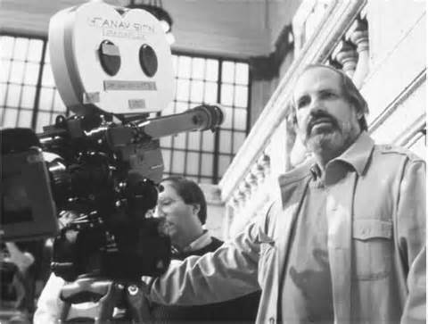 Brian De Palma Six Of The Best: The Directors   Brian De Palma