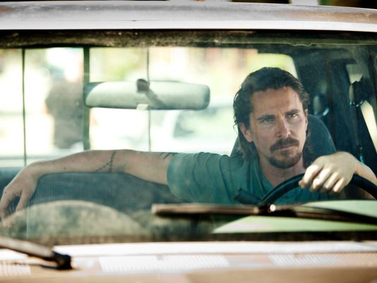 First Poster and Images for Out of the Furnace with Christian Bale, Woody Harrelson & More