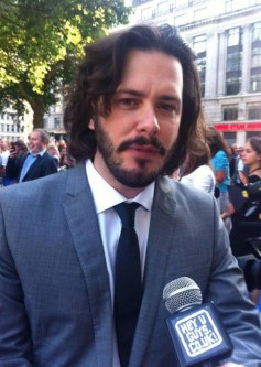 Edgar Wright Premiere The Worlds End 484x650 The HeyUGuys Premiere Interviews: Edgar Wright and Cast at The Worlds End