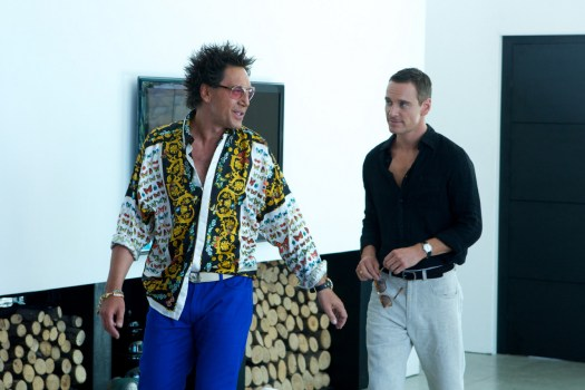New Batch of Images from Ridley Scotts The Counsellor