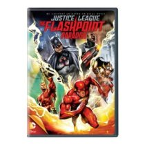 Flashpoint Blu ray and DVD Round up 12th August 2013