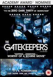 The Gatekeepers Blu ray and DVD Round up 12th August 2013
