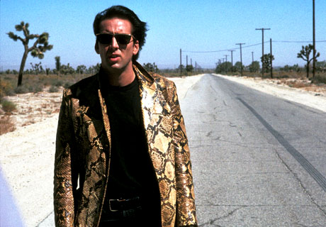 Wild At Heart Six of the Best Nicolas Cage Performances