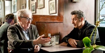 First Trailer and Images from John Turturro's Fading Giggolo with Turturro & Woody Allen