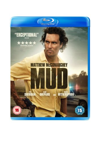 Mud Blu ray Performance Capture: Our Favourite Matthew McConaughey Roles