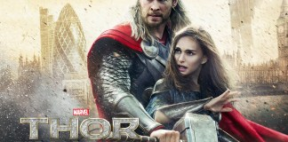 Thor:-The-Dark-World-UK-Quad-Poster