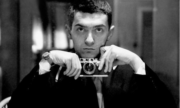 stanley kubrick 585x350 The Five Craziest Theories Behind The Films Of Stanley Kubrick