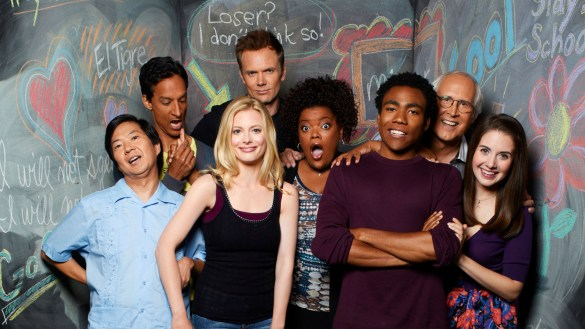 Community 101: The Ultimate Quiz