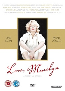 Love Marilyn Blu ray and DVD Round up 5th November 2013