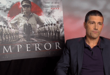 Screen Shot 2013 10 04 at 11.37.21 220x150 The HeyUGuys Interview: Matthew Fox Talks Emperor