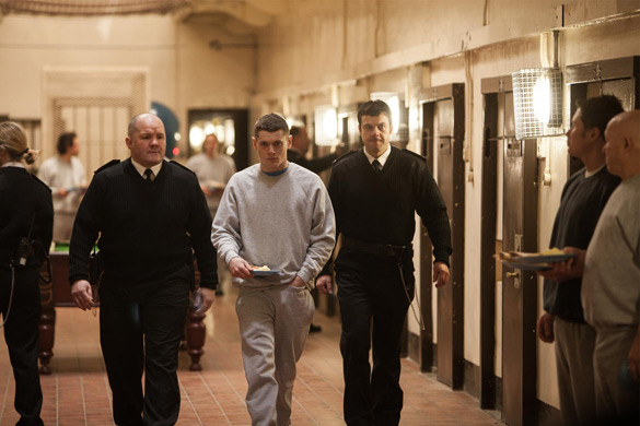 starred up LFF 2013: Starred Up Review