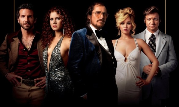 American Hustle slice 585x350 New TV Spot for American Hustle with Christian Bale, Bradley Cooper & Jennifer Lawrence