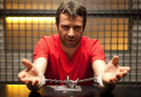 James Purefoy of The Following 585x404 The HeyUGuys Interview: James Purefoy Talks The Following and How Game of Thrones Stole Our Show