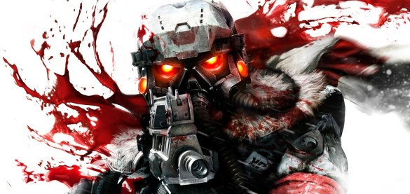 Killzone 585x277 10 Video Games which should be brought to the Big Screen