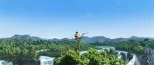 Tarzan 3D (1)
