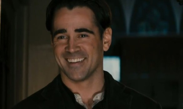 Winters Tale 585x350 The First Trailer for Winters Tale Starring Russell Crowe and Colin Farrell