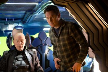 A Fresh Batch of Images for from X Men: Days of Future Past