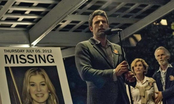 Ben Affleck in Gone Girl 585x350 First Look Image: Ben Affleck in David Fincher's Gone Girl