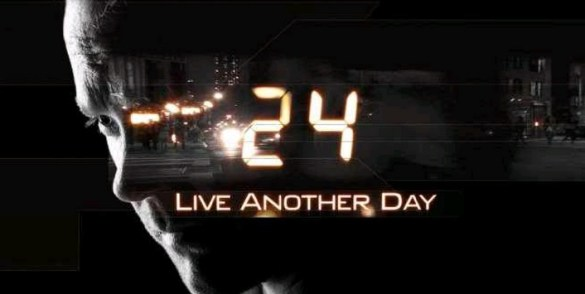 14989148938193 585x294 Kiefer Sutherland Heads Into Action as Jack Bauer in 24: Live Another Day Set Photos