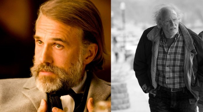 Christoph-Waltz-and-Bruce-Dern-eyed-for-The-Hateful-Eight